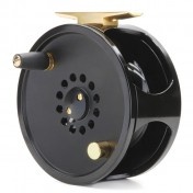 Vision Tank Black Fly Reel