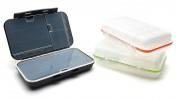 waterproof Tube Fly Box from Denmark