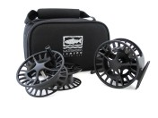 Waterworks-Lamson Liquid Fly Reel Set