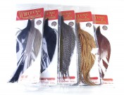 Whiting Dry Fly Capes Pro Grade as full or half cape