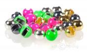 Renate Wurm Tungsten Beads slotted