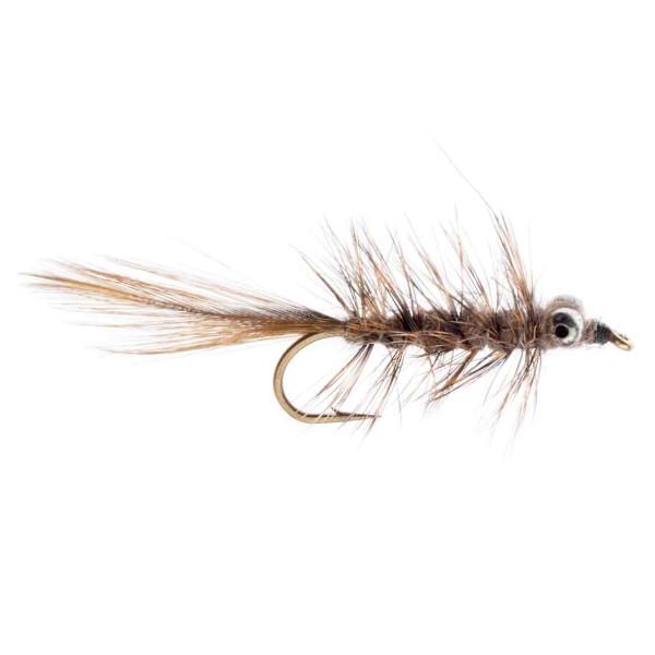 Kami Flies Sea Trout Fly - Magnus Tan