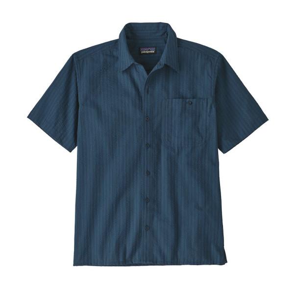 Patagonia Puckerware Shirt SBST