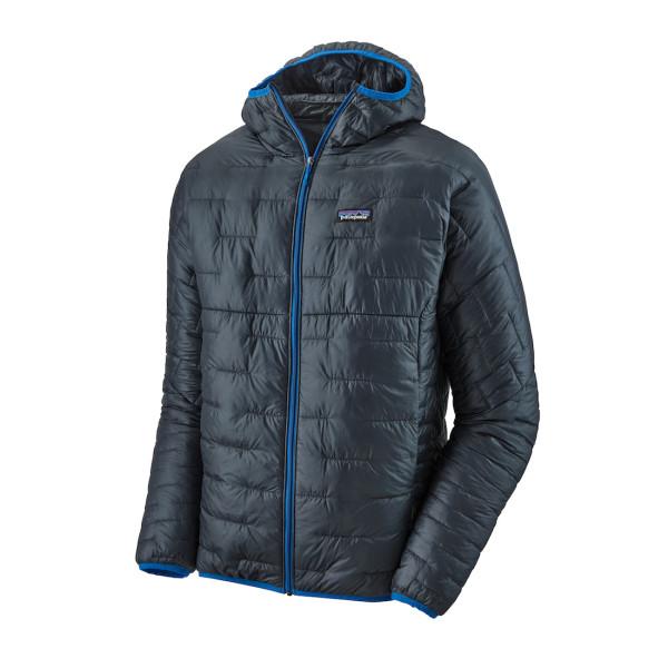 Patagonia Micro Puff Hoody Jacket SMDB