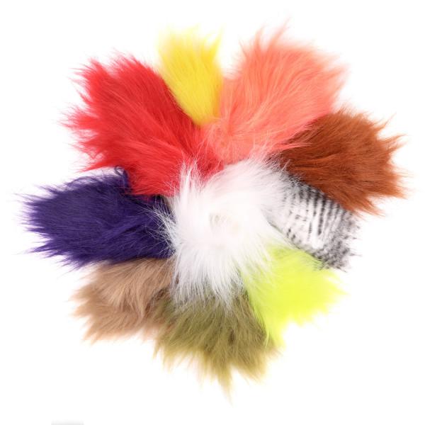 Pike Monkey Craft Fur Long