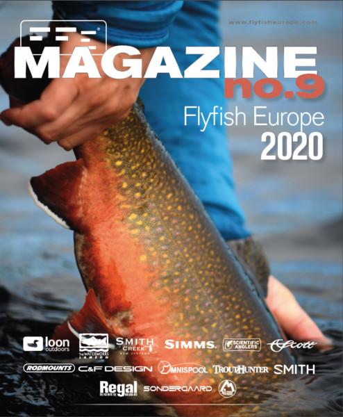 FlyFish Europe Katalog No.9 2020