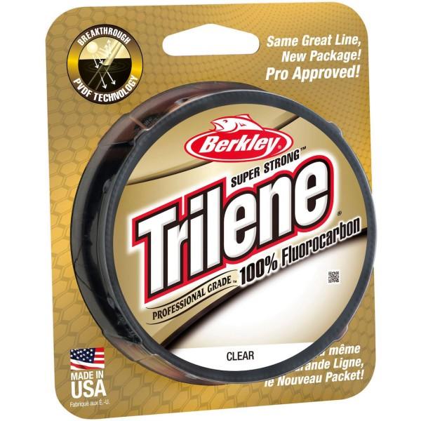 Berkley/® Trilene/® Fluorocarbon