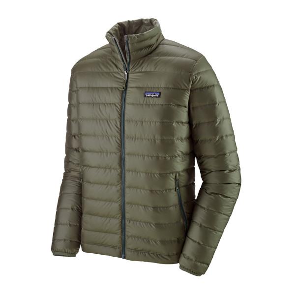 Patagonia Down Sweater Jacket INDG