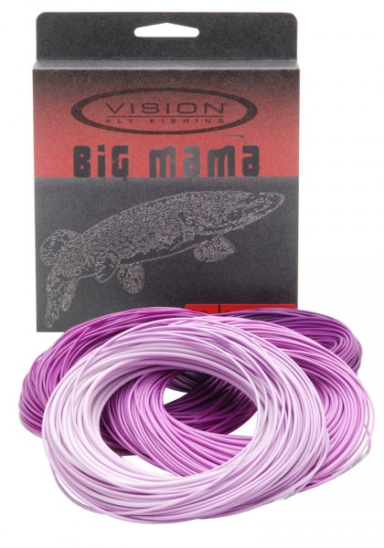 Vision Big Mama Fly Line