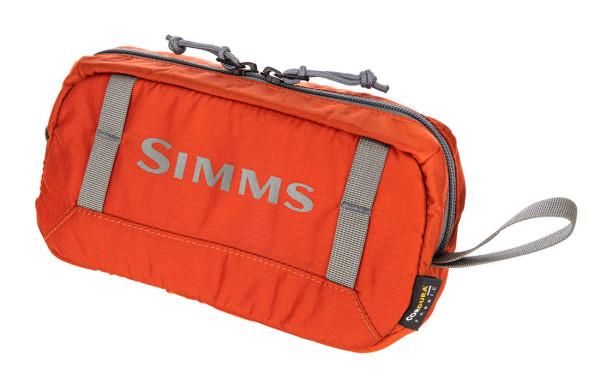 Simms GTS Padded Cube simms orange Small (simms orange)