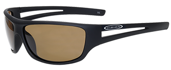 Vision UL Polarflite brown - Polarized Sunglasses