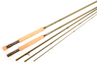 Guideline Stoked Single-Handed Fly Rod