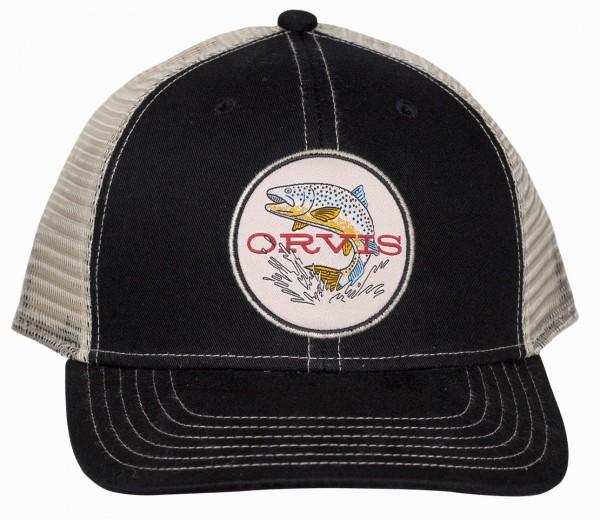 Orvis Early Rise Trout Trucker Cap