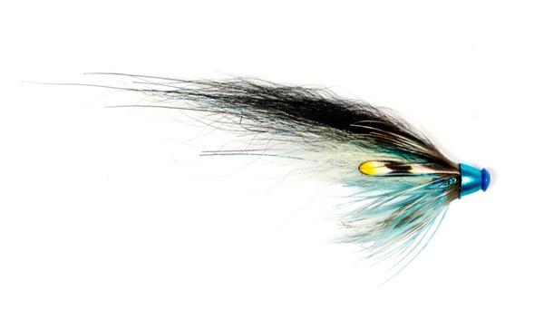 Frödin Flies Tube Fly Micro Series - Sillen