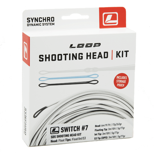 Loop Synchro SDS Switch Kit