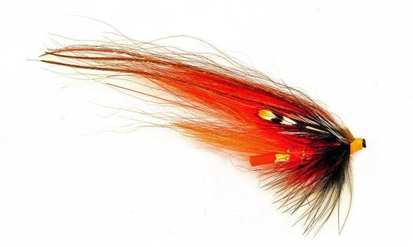Frödin Flies Tube Fly Classic Series - Sierrakorva
