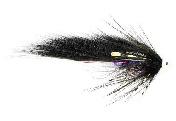 Frödin Flies Tube Fly Sea Trout Spey Series - Em Z Spey