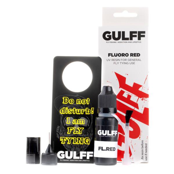 Gulff Fluoro Resin 15ml