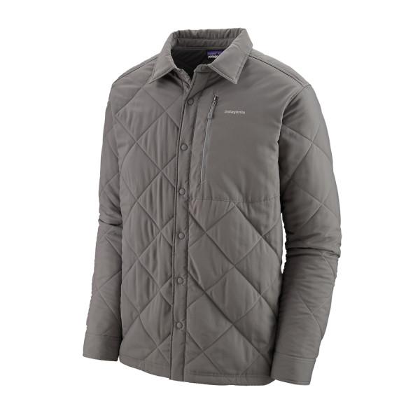 Patagonia Tough Puff Shirt Jacket HEXG