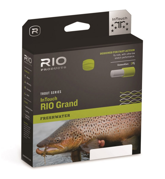 Rio Grand InTouch Fly Line