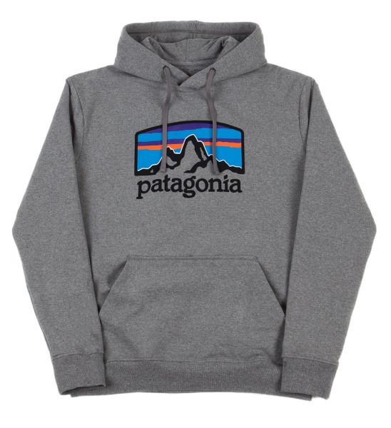 Patagonia Fitz Roy Horizons Uprisal Hoody GLH