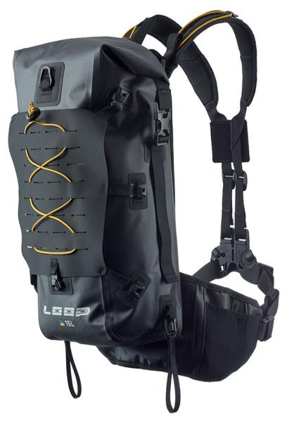 Loop Tactical Backpack 15L black