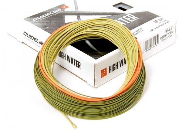 Guideline High Water Evolve Fly Line