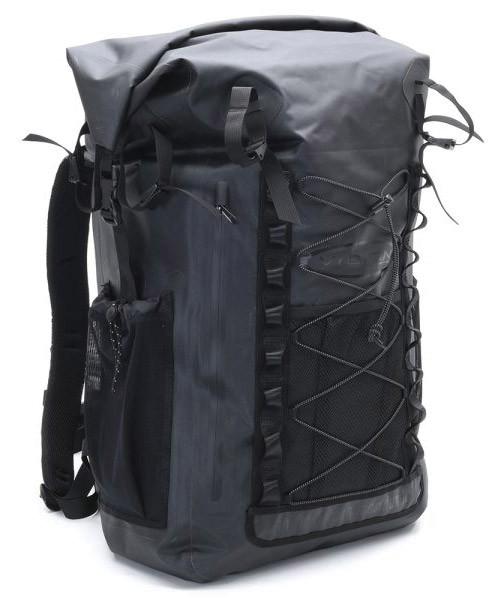 Vision Aqua Weekend Pack black