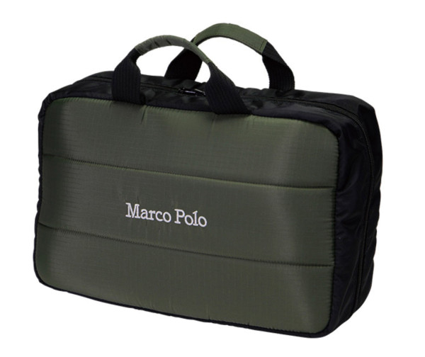 C&F Design CFT-CA Marco Polo Carry All Fly Tying Case