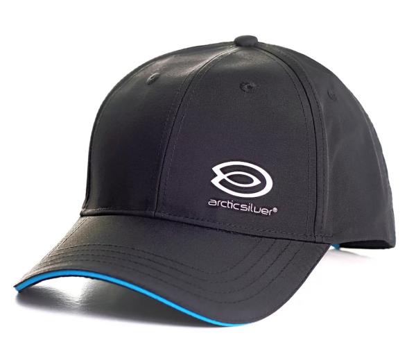 ArcticSilver Cap black