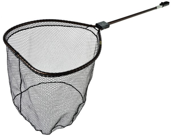 McLean Angling 420 421 salmon and seatrout net R420 (rubber)