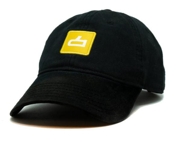 Nam Black Dad Cap