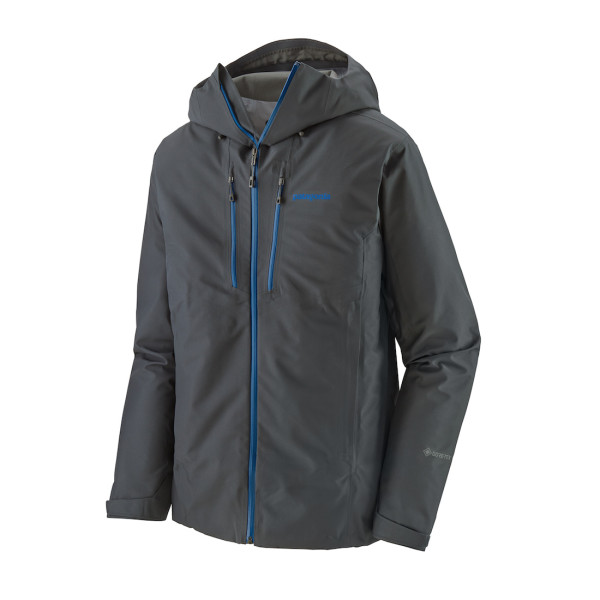 Patagonia Triolet Jacket SMDB Smolder Blue (SMDB)
