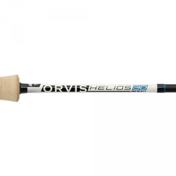 Orvis Helios 3D Distance Single Handed Fly Rod