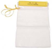 waterproof document casing