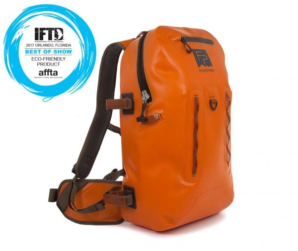 Fishpond Thunderhead Submersible Backpack cutthroat orange cutthroat orange