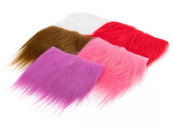 Craft Fur Long Fiber