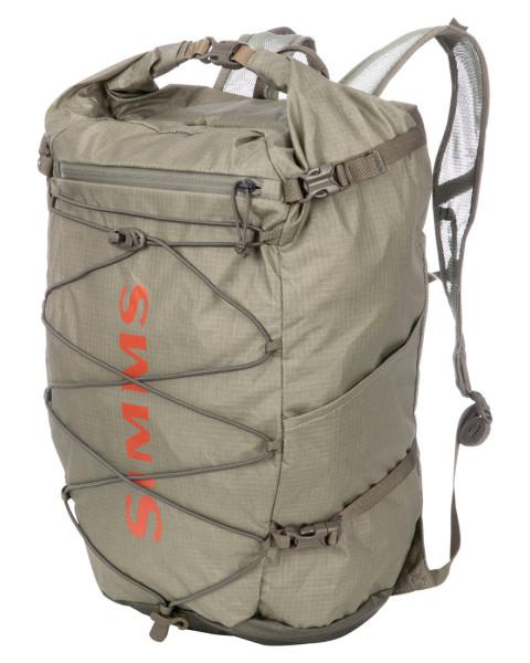 Simms Flyweight Access Pack 20l tan