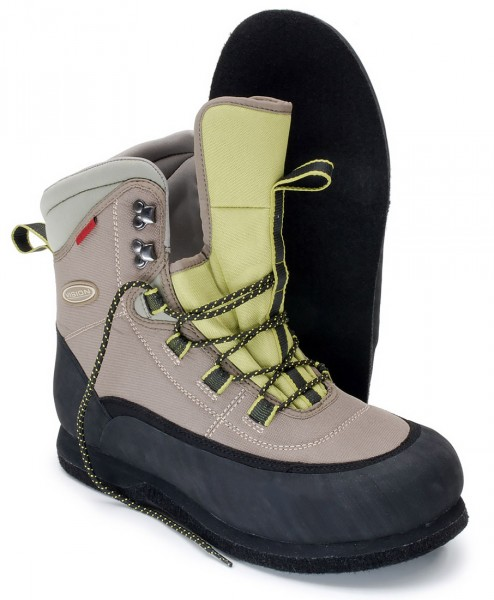 Vision Hopper Wading Boot with Felt Sole