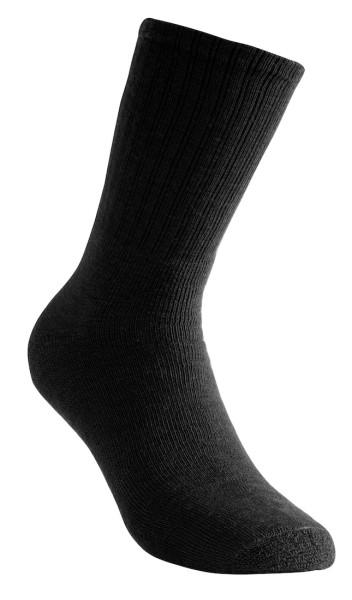 Woolpower Socks Classic 200 Socken black