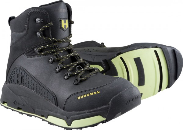 Hodgman Vion H-Lock Wading Boots incl. Extra Soles Wadetech/Wadetech Spikes