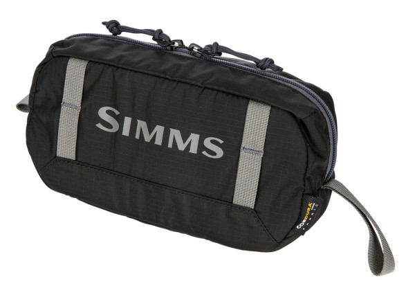 Simms GTS Padded Cube carbon Small (carbon)