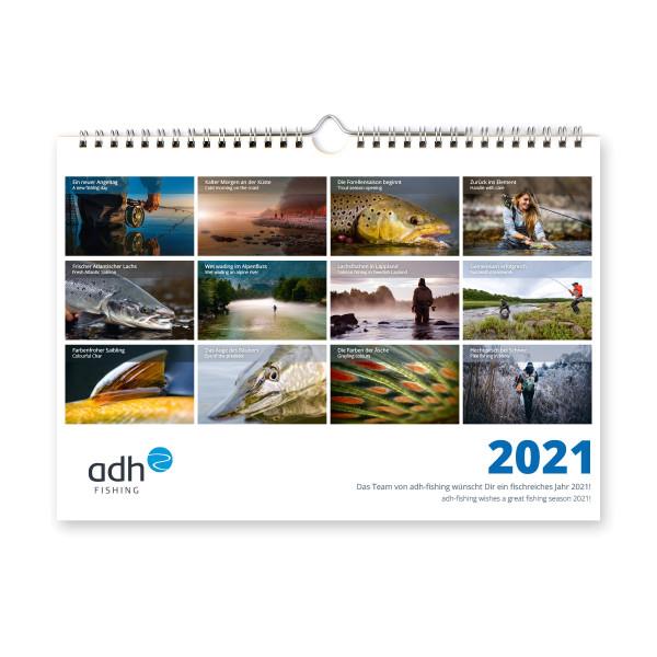 adh-fishing Calendar 2021