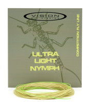 Vision Ultra Light Nymph Level Fly Line