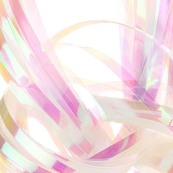 Textreme Glossy Pearl 1/16'' Flash pearl rainbow