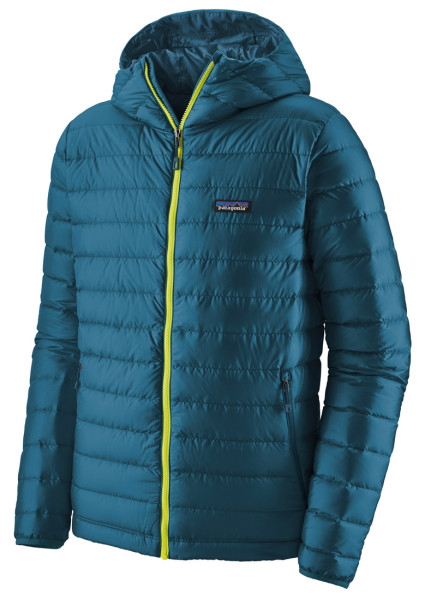 Patagonia Down Sweater Hoody Jacket CTRB CTRB (Crater Blue)
