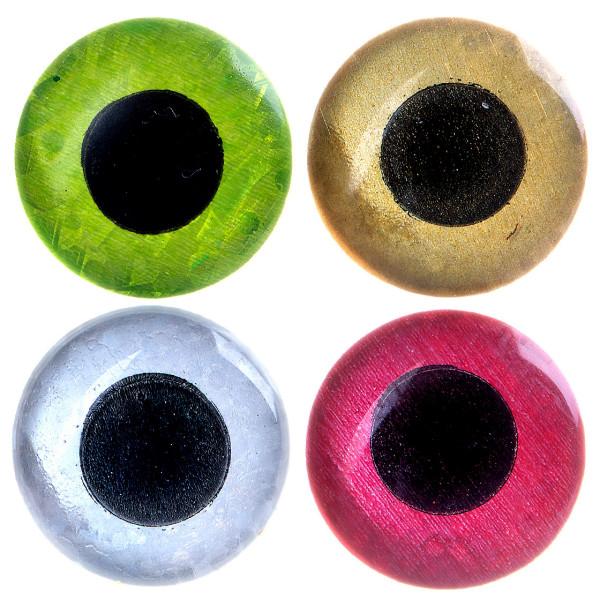 Wapsi Hologram Eyes