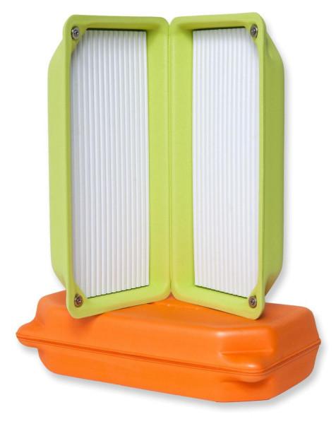 Guideline Ultralight Fly Box XL orange