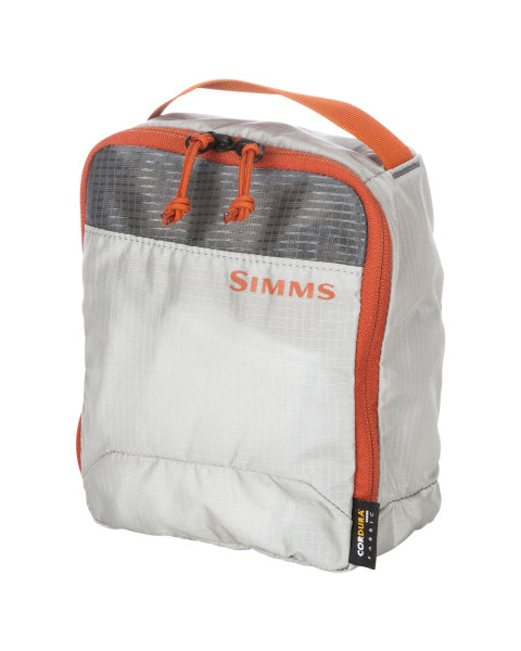 Simms GTS Packing Pouches 3-Pack sterling