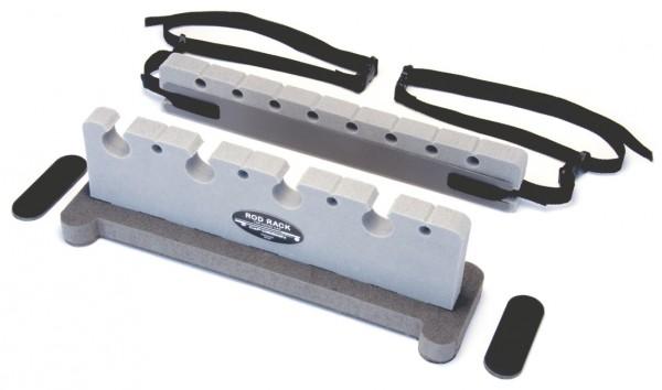 C&F Design CFA-85/T Rod Rack Car Luggage Cover Mounting